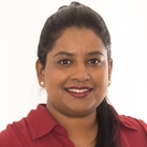 Reshma Kumar