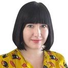 Tetiana Lebiedieva